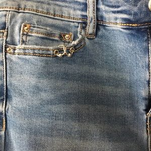 stradivarius Jeans - Stradivarius Jeans